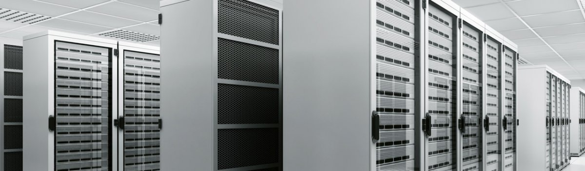 Venoco consolidated their two data centers.