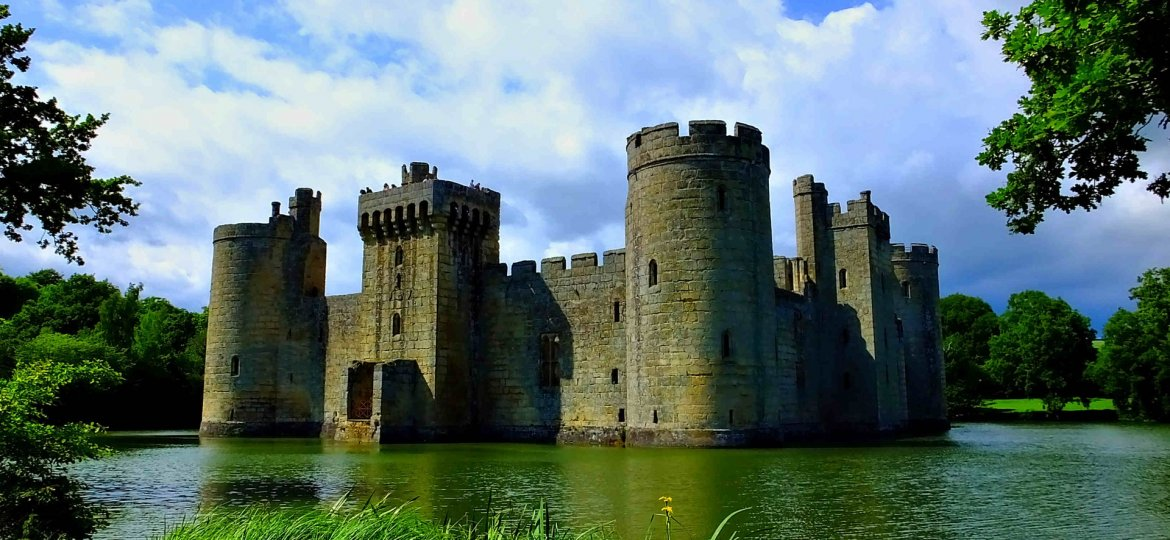 Prevent a Data Disaster by building a moat