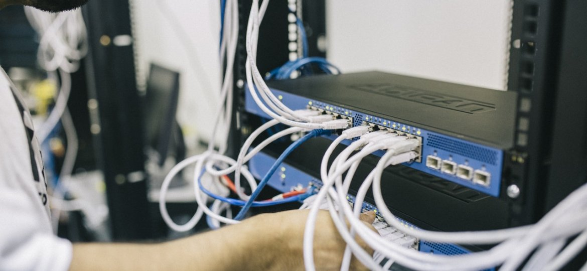 Cybersecurity tips for IT staff networking